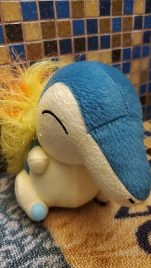 Pokemon Cyndaquil Plushie for Sale in Hialeah, FL