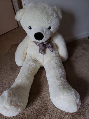 Big teddy bear for Sale in Lincoln, NE