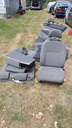 2007 Toyota Prius seats, gray. for Sale in Renton, WA