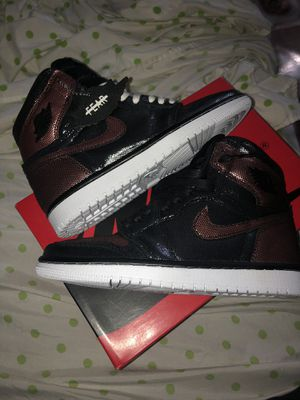 Jordan 1 Fearless for Sale in New York, NY
