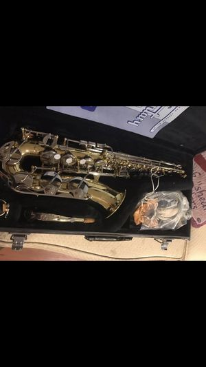 Saxophone for Sale in Boston, MA