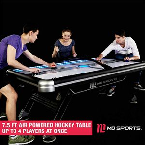 *Brand New* MD Sports Air Powered Hockey Table for Sale in Dublin, OH