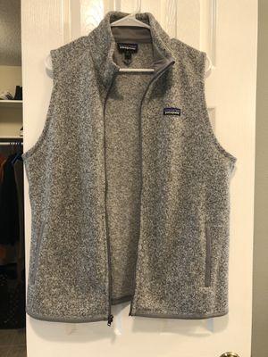 Patagonia women's vest xl for Sale in Arlington, TX
