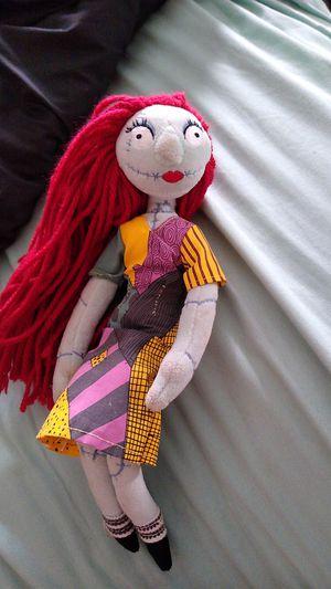 Disney Sally plush for Sale in Corona, CA