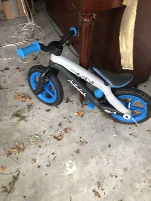 Kids glider bike for Sale in St. Louis, MO