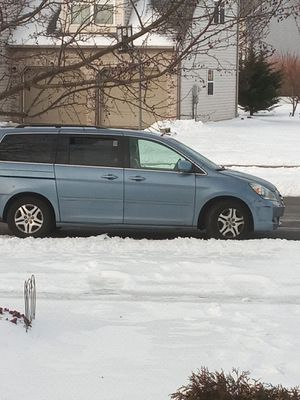 2002 Honda Odyssey for Sale in State College, PA