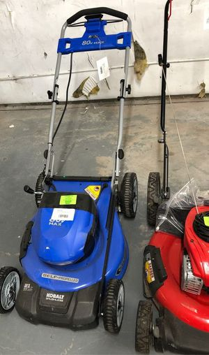 Kobalt Lawnmower X for Sale in Anaheim, CA