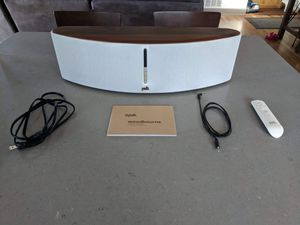 Polk Audio Woodbourne bluetooth speaker for Sale in Englewood, CO