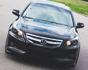 ENGINE AND TRANSIMISSION STRONG HONDA ACCORD for Sale in Paterson, NJ
