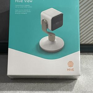 Hive Indoor Security Camera for Sale in Glendale Heights, IL