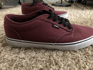 Vans Chukka Lows (Size 12) for Sale in San Marcos, CA