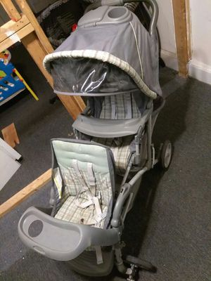 Double Stroller for Sale in Philadelphia, PA