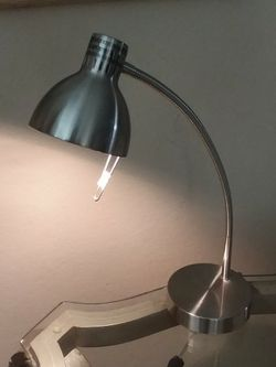 Desk Lamp With Adjustable Brightness for Sale in San Dimas,  CA