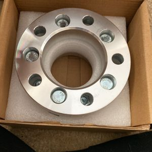 Wheel Adapters 5x4.75 To 5x4.5 (5x120.75 To 5x114.3) Fresh $100 Obo for Sale in Washington, DC