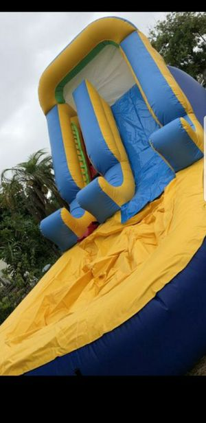 Water slide for Sale in East Los Angeles, CA