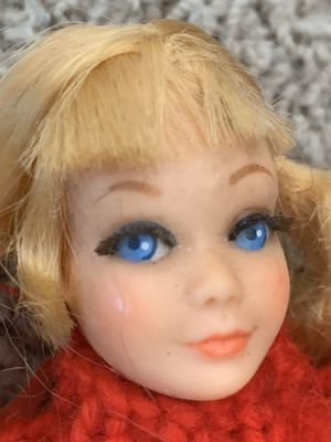Amazing skipper with beautiful curls eyelashes for Sale in Monroe, NC