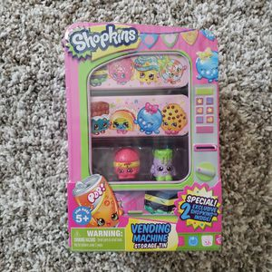 Shopkins Vending Machine New Surprise for Sale in Tampa, FL