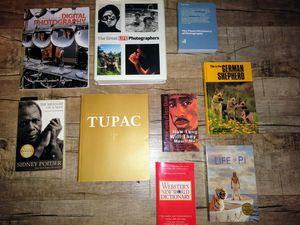 Books for Sale in WHT SETTLEMT, TX