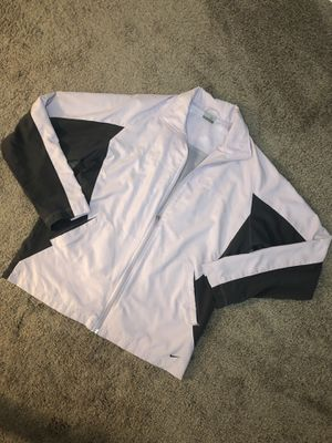 Nike relaxed jacket womens L for Sale in Atlanta, GA