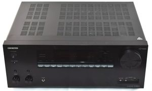 Onkyo TX-NR676 7.2-Channel Network AV ATMOS Bluetooth Wi-Fi Receiver for Sale in Guilford, CT