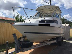Bayliner Ciera 2252 for Sale in Miami, FL