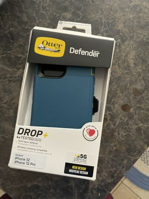 Brand new in box otter box iPhone 12 for Sale in Lexington, KY