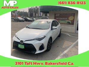 2018 Toyota Corolla ❤️🔥😍 for Sale in Bakersfield, CA