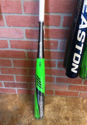 """Easton ZCore Torq 34""""31oz BBCOR bat for Sale in Falls Church, VA"""