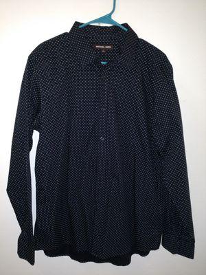 Michael Kors long sleeve dress shirt for Sale in Salt Lake City, UT