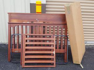 Baby crib for Sale in Glenn Dale, MD