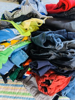 Kid boy clothes 2t-4t for Sale in Jersey City, NJ