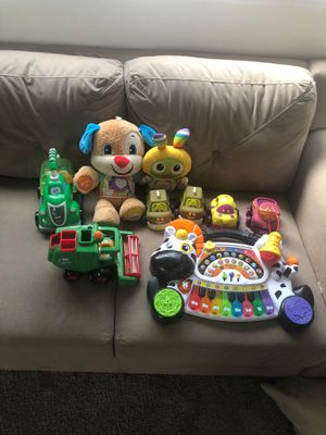 Kid toys for Sale in Baltimore, MD