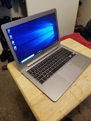 asus ux330u notebook pc for Sale in Newark, CA