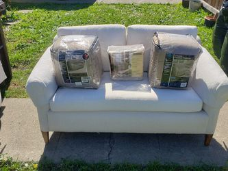 Two Small Love Seats for Sale in Richmond,  CA