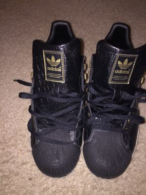 Adidas shell toes size 11 1/2 for Sale in Alexandria, VA