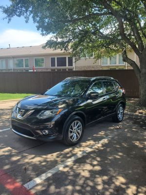 2014 Nissan Rogue for Sale in Plano, TX