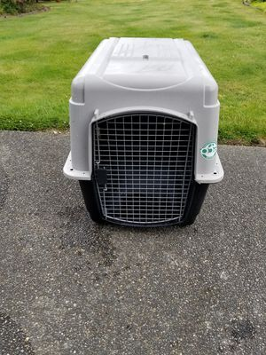 Dog cage. 28*20*35 for Sale in Tacoma, WA