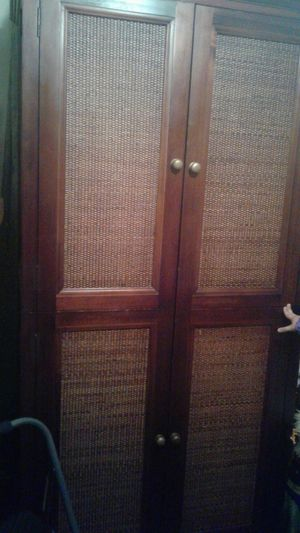 Chifferobe/armoire $250 obo for Sale in Prattville, AL