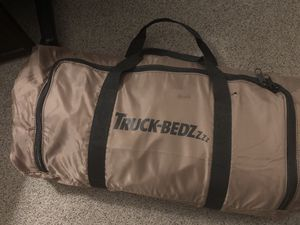 Truck bedz airbedz air mattress for truck bed for Sale in Los Angeles, CA