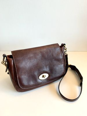 Leather Crossbody Bag for Sale in Philadelphia, PA