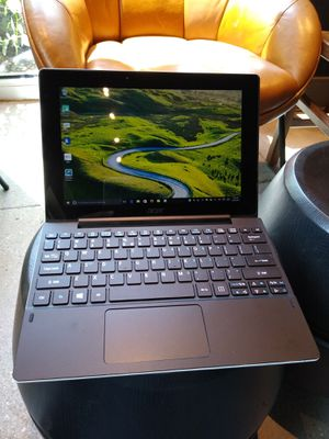 Acer Two In One Laptop and Tablet for Sale in North Miami, FL