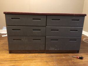 Dresser for Sale in Waterbury, CT