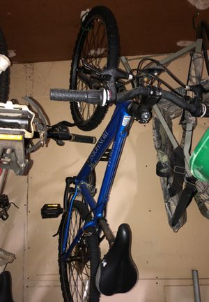 Iron horse Gear Mountain Bike for Sale in Manchester, MO