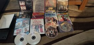 15dvds for Sale in Colorado Springs, CO