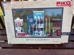 Piko g scale train model for Sale in Oroville, CA