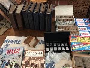 Baseball Card Collection Galore for Sale in Rockville, MD