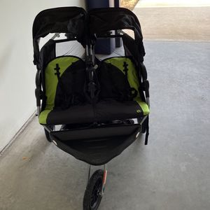Never Used Baby Trend Double Stroller for Sale in Dallas, TX