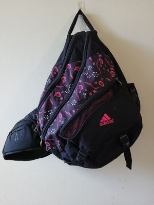 Adidas crossover sports backpack for Sale in Wheeling, IL
