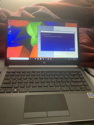 Hp Laptop for Sale in Mesa, AZ