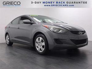 2012 Hyundai Elantra for Sale in Delray Beach, FL